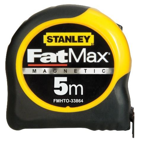 цена на Рулетка Stanley ''fatmax bl.armor'' fmht0-33864