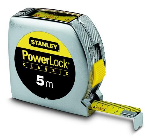 все цены на Рулетка Stanley Powerlock 0-33-932 онлайн