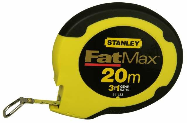 Лента измерительная Stanley Fatmax 0-34-133 цена