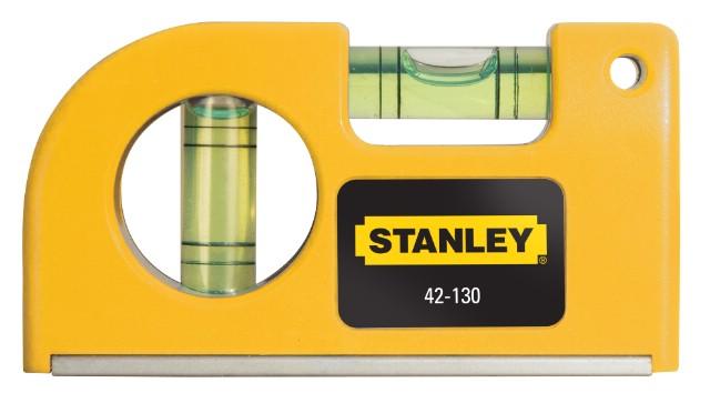 Уровень пузырьковый Stanley 0-42-130 уровень stanley 42 076 20 48 1220mm