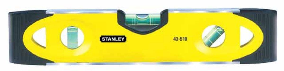 Уровень пузырьковый Stanley Torpedo 0-43-511 уровень stanley 0 43 511