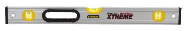 Уровень пузырьковый Stanley Fatmax xl 0-43-617