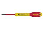 Отвертка диэлектрическая шлицевая STANLEY FATMAX 0-65-412