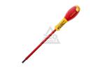 Отвертка диэлектрическая шлицевая STANLEY FATMAX 0-65-413