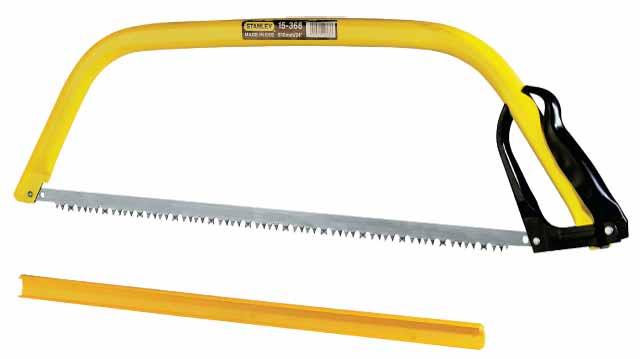 Ножовка по дереву Stanley 1-15-403
