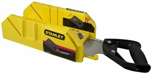 Ножовка по дереву Stanley 1-19-800 стамеска по дереву stanley 0 16 892