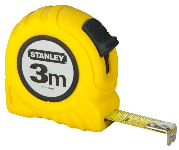 Рулетка Stanley 1-30-487 рулетка 8 м stanley 1 30 457