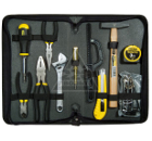 Набор инструментов, 20 предметов STANLEY ''ZIPPER WALLET'' 1-90-597