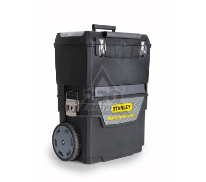 Ящик STANLEY ''IML Mobile Work Center 2 in 1'' 1-93-968