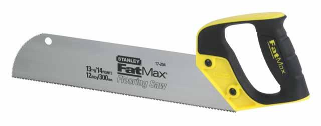 Ножовка по дереву Stanley Fatmax 2-17-204