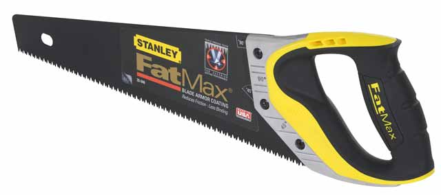Ножовка Stanley Fatmax 2-20-529 stanley fatmax 2 17 199