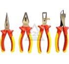 Набор диэлектрического инструмента, 4 предмета STANLEY 4-84-489