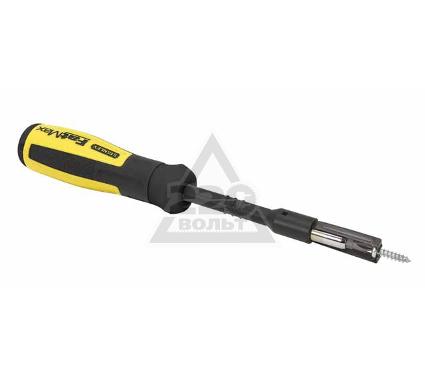 Купить Отвертка STANLEY ''FatMax® Clip-N-Grip™'' 9-69-188, отвертки