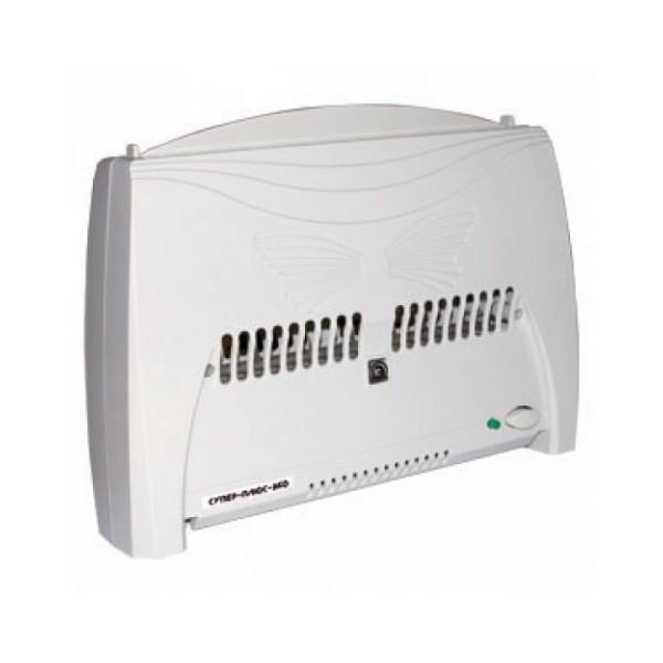 Фото. Воздухоочиститель с ионизацией Zenet Супер-Плюс-Экос-2008