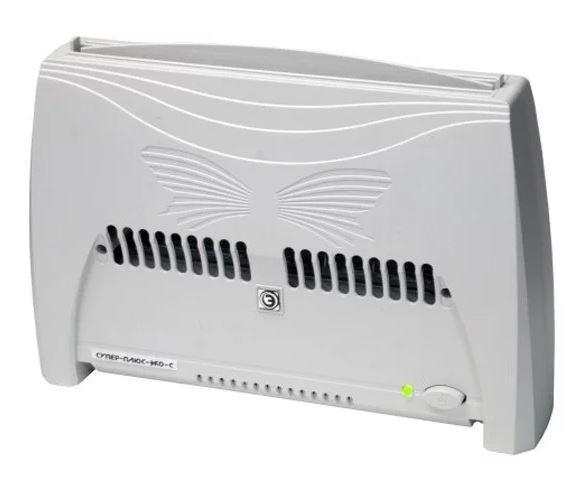 Воздухоочиститель с ионизацией Zenet Супер-Плюс-Экос-2008 от 220 Вольт