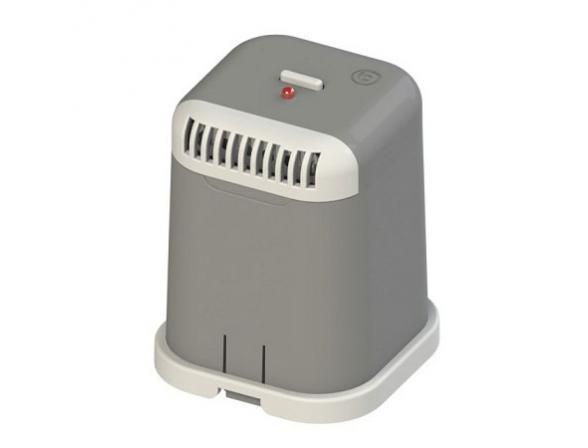 Купить со скидкой Электростатический очиститель воздуха Zenet Супер Плюс Озон