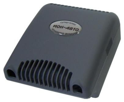 Очиститель воздуха Zenet Супер Плюс ИОН-АВТО электронный ионизатор воздуха супер плюс авто серый
