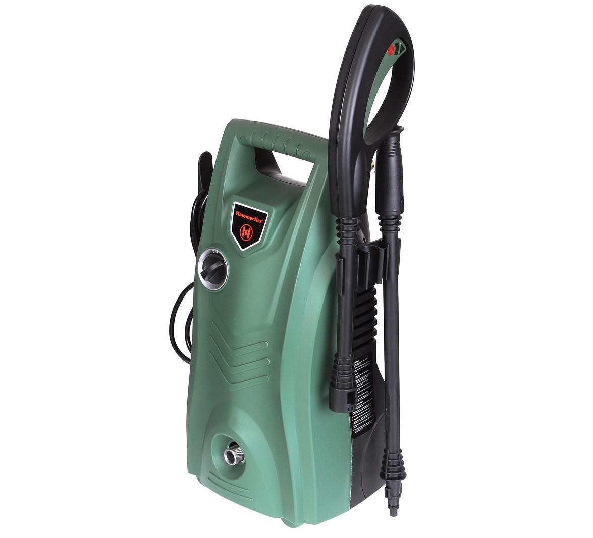 Купить со скидкой Мойка высокого давления Hammer Mvd1200