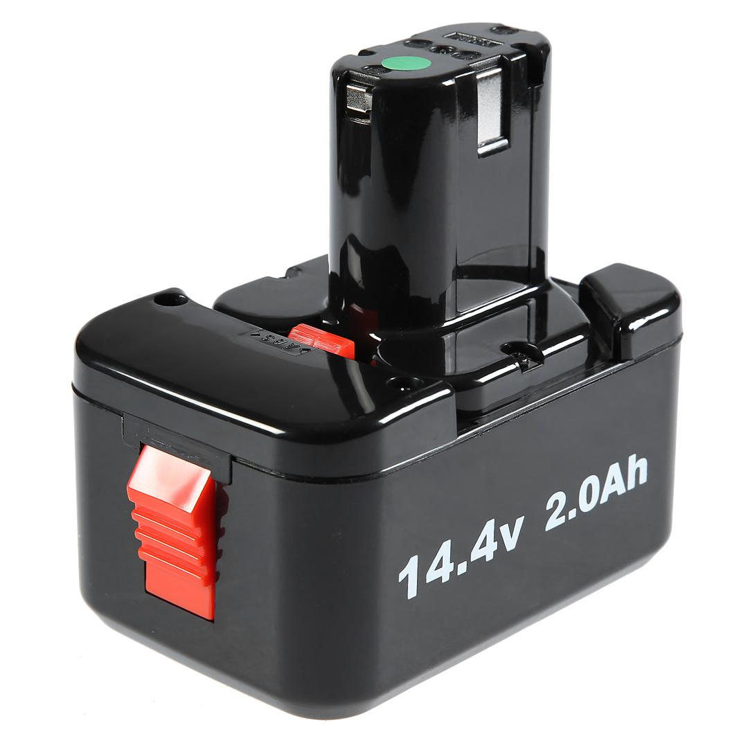 Аккумулятор Hammer Ab144 14.4В 2.0Ач