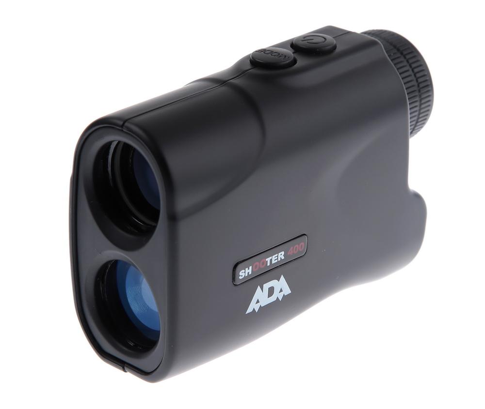 Дальномер для охоты Ada Shooter 400 лазерный дальномер ada instruments cosmo 100