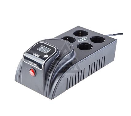 Стабилизатор напряжения UNIEL U-SDT-500/1