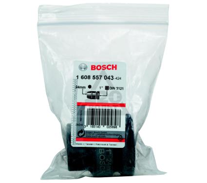 Торцевая головка BOSCH 24 мм, 1'', 1 шт. (1.608.557.043)