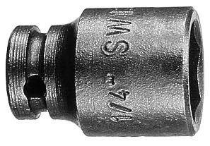 Торцевая головка Bosch 50 мм, 1'', 1 шт. (1.608.557.063)