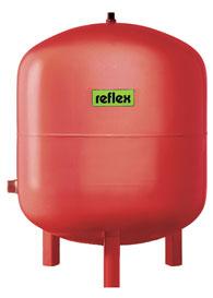 Мембранный расширительный бак Reflex  1551.000