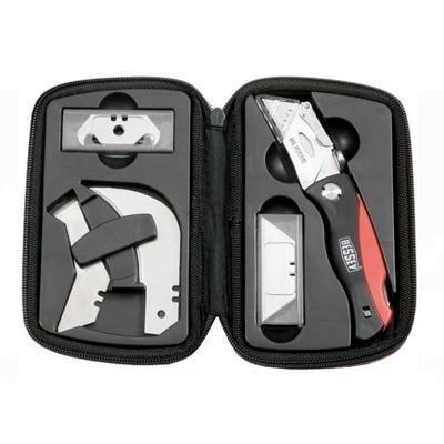 Набор ножей для различных материалов Erdi Er-dbkph-set