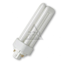 Лампа энергосберегающая OSRAM DULUX D/E 26W/830 G24q-3