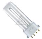 Лампа энергосберегающая OSRAM DULUX S/E 9W/840 2G7