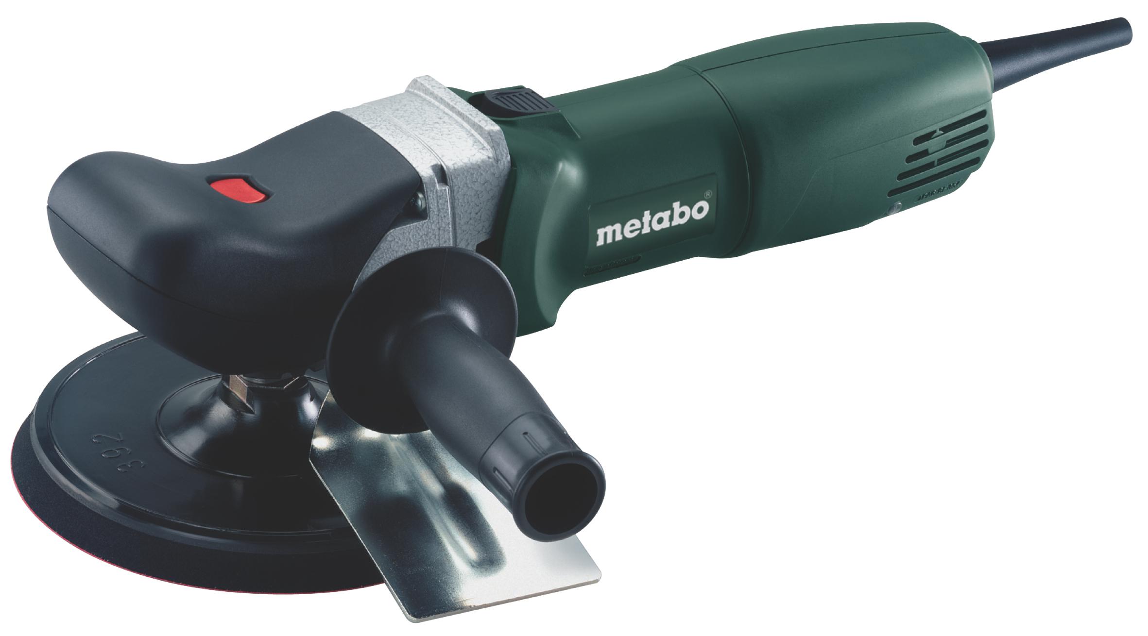 Машина полировальная Metabo Pe 12-175 (602175000)