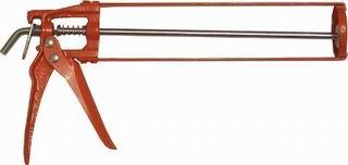 Пистолет для герметика скелетный Skrab 26171 пистолет для герметика sparta 886475