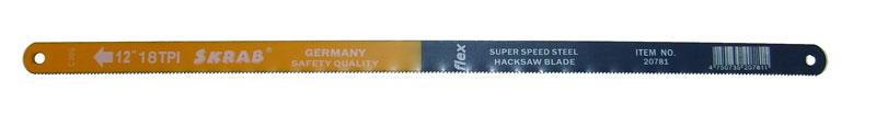 Полотно для ручной ножовки Skrab 20781 полотно для ручной ножовки gross 77729