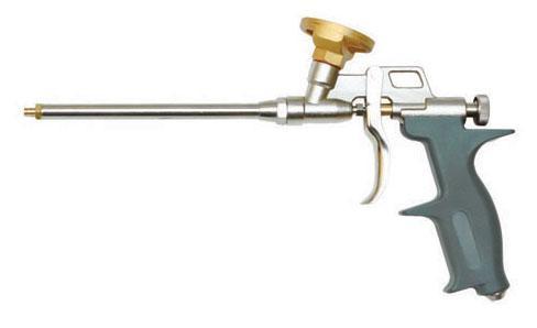 Пистолет для монтажной пены Skrab 50241 людмила пахомова александр горшков и вечно музыка звучит…