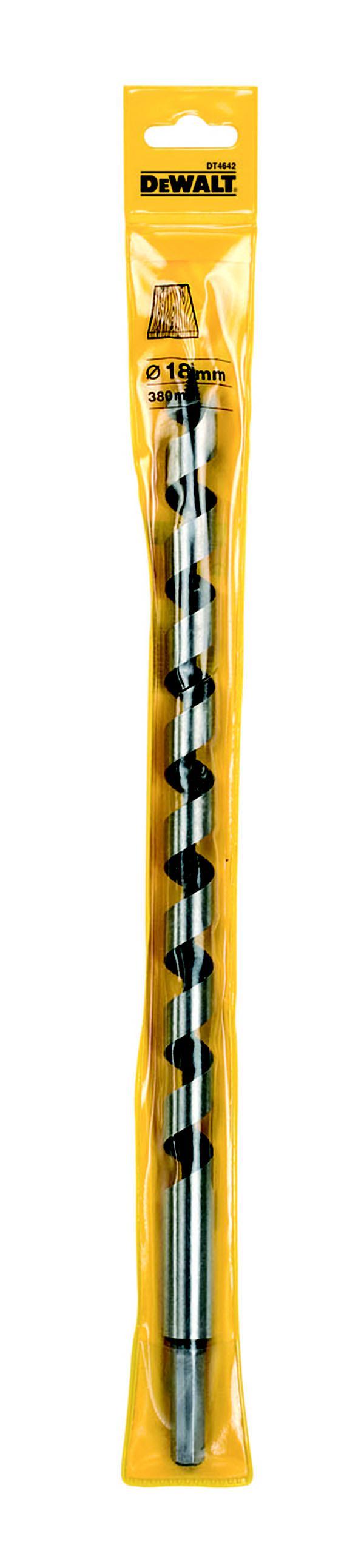 Сверло по дереву Dewalt Dt4642qz сверло по дереву винтовое hammer flex стандарт 24х460 мм