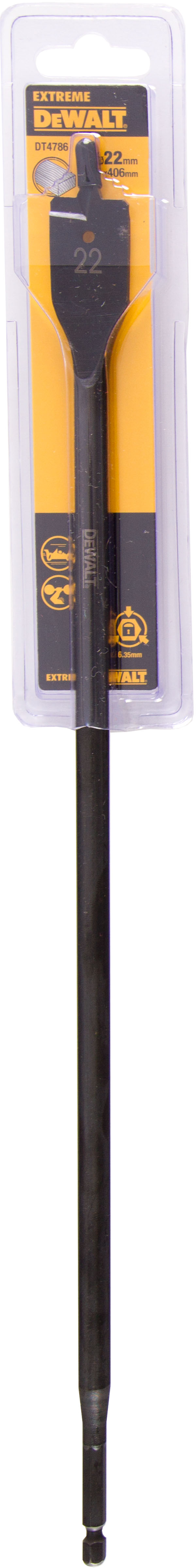 Сверло по дереву Dewalt Dt4786qz диск пильный по дереву 184х16 мм z40 dewalt dt 10303