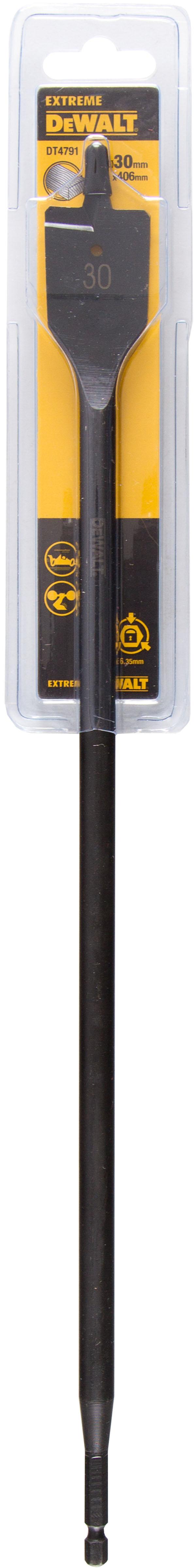 Сверло по дереву Dewalt Dt4791qz диск пильный по дереву 184х16 мм z40 dewalt dt 10303