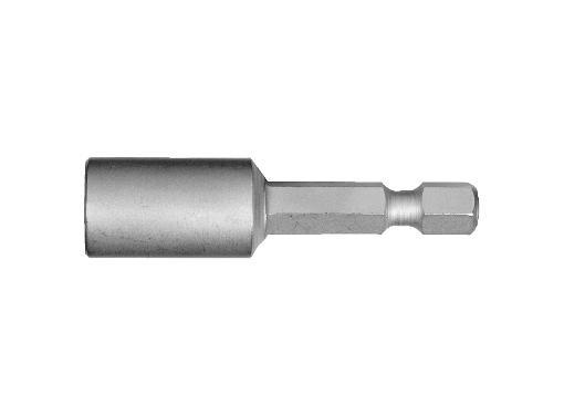 Головка DEWALT размер 8мм, H 50мм, S 1/4'' (DT7402QZ)