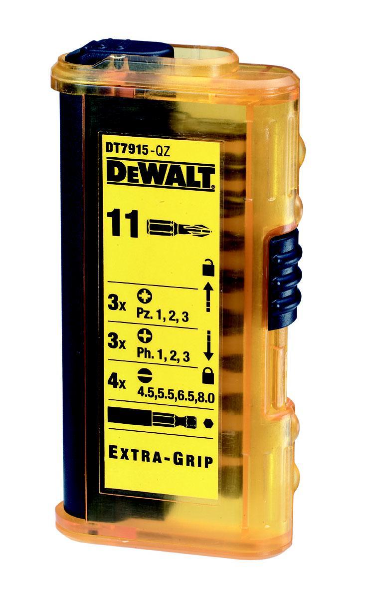 Набор бит Dewalt Dt7915qz от 220 Вольт