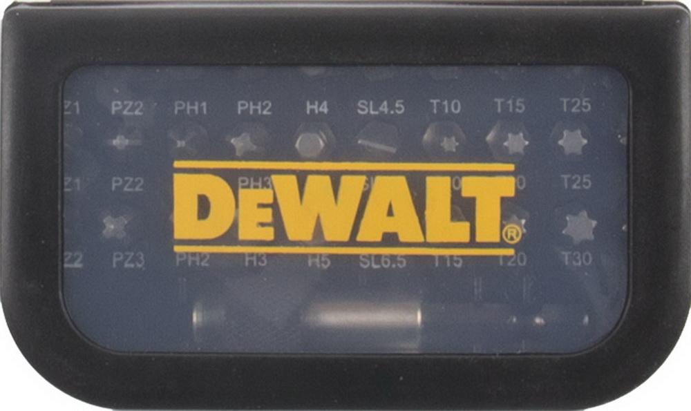 Набор бит Dewalt Dt7944qz набор бит dewalt dt7918
