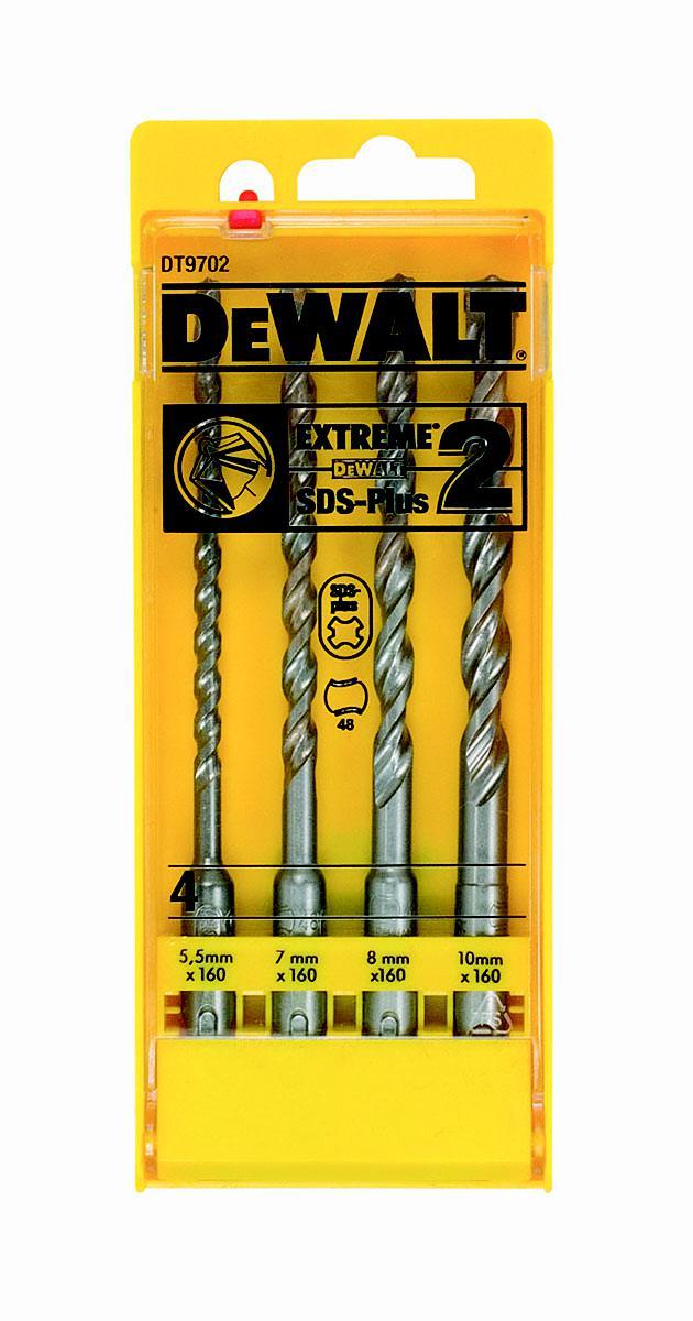 Набор буров Dewalt Dt9702qz
