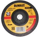 Круг отрезной DEWALT DT3413QZ