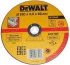 Круг отрезной DEWALT DT3420QZ