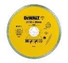 Круг алмазный DEWALT DT3714QZ