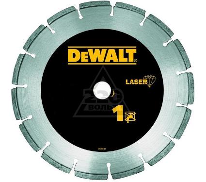 Круг алмазный DEWALT DT3740XJ