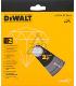 Круг алмазный DEWALT DT3771XJ