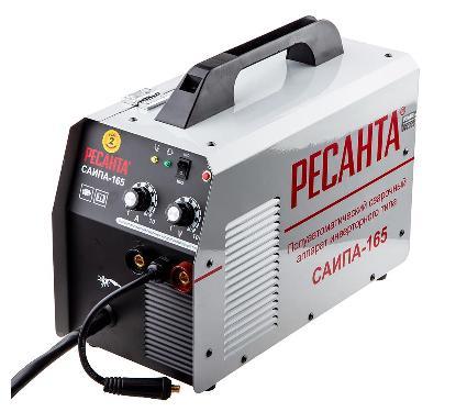 Сварочный полуавтомат РЕСАНТА САИПА-165