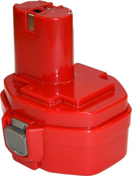 Аккумулятор ПРАКТИКА 032-126 14.4В 1.5Ач nicd для makita в блистере аккумулятор практика 038 807 12 0в 2 0ач nicd для dewalt в коробке