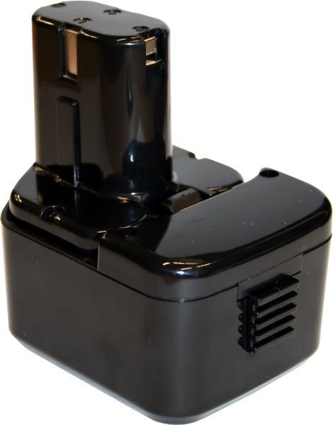 Аккумулятор ПРАКТИКА 032-140 12.0В 1.5Ач nicd для hitachi в блистере аккумулятор практика nicd 12в 1 5ач для hitachi 031 679